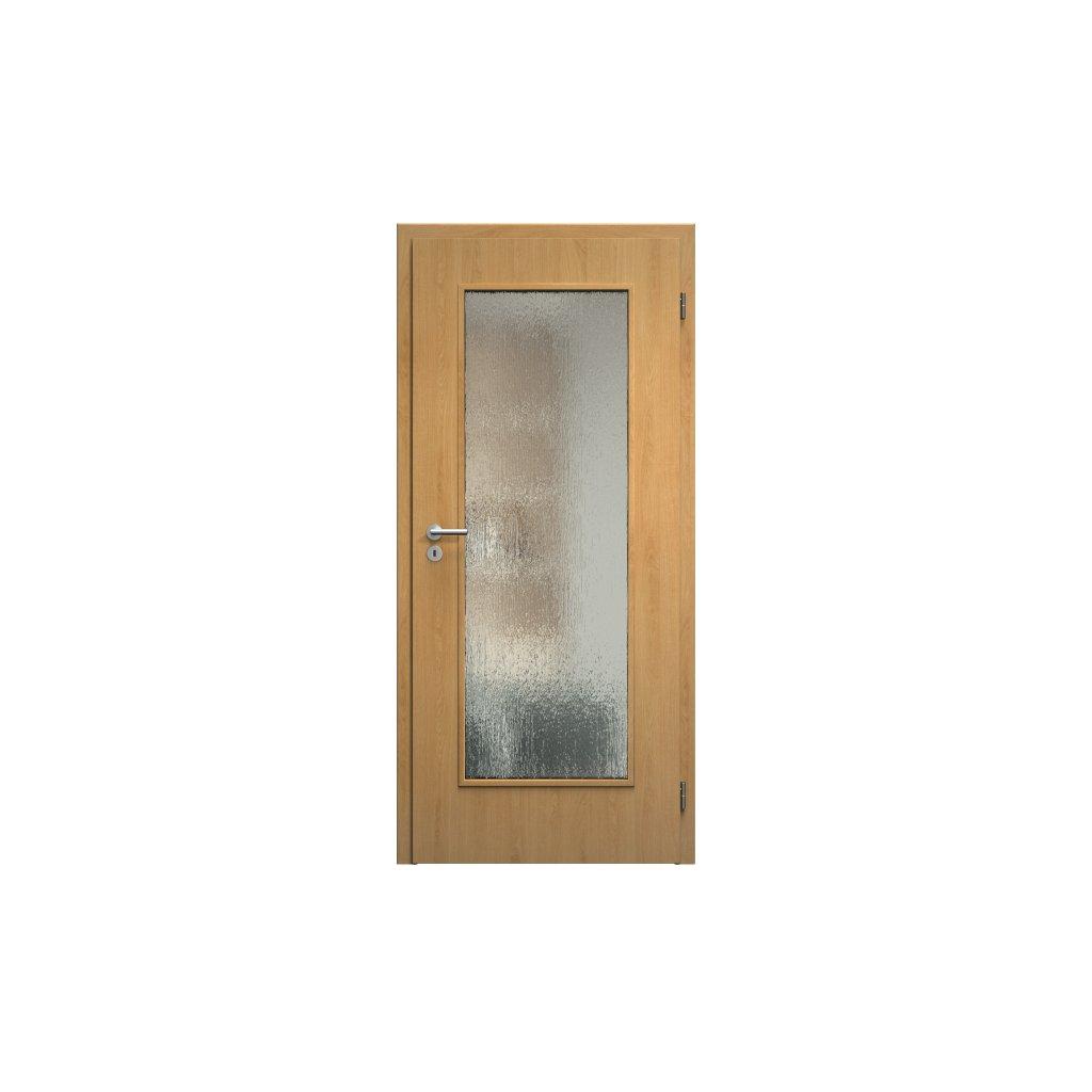Sapeli dveře Elegant M40 praktik