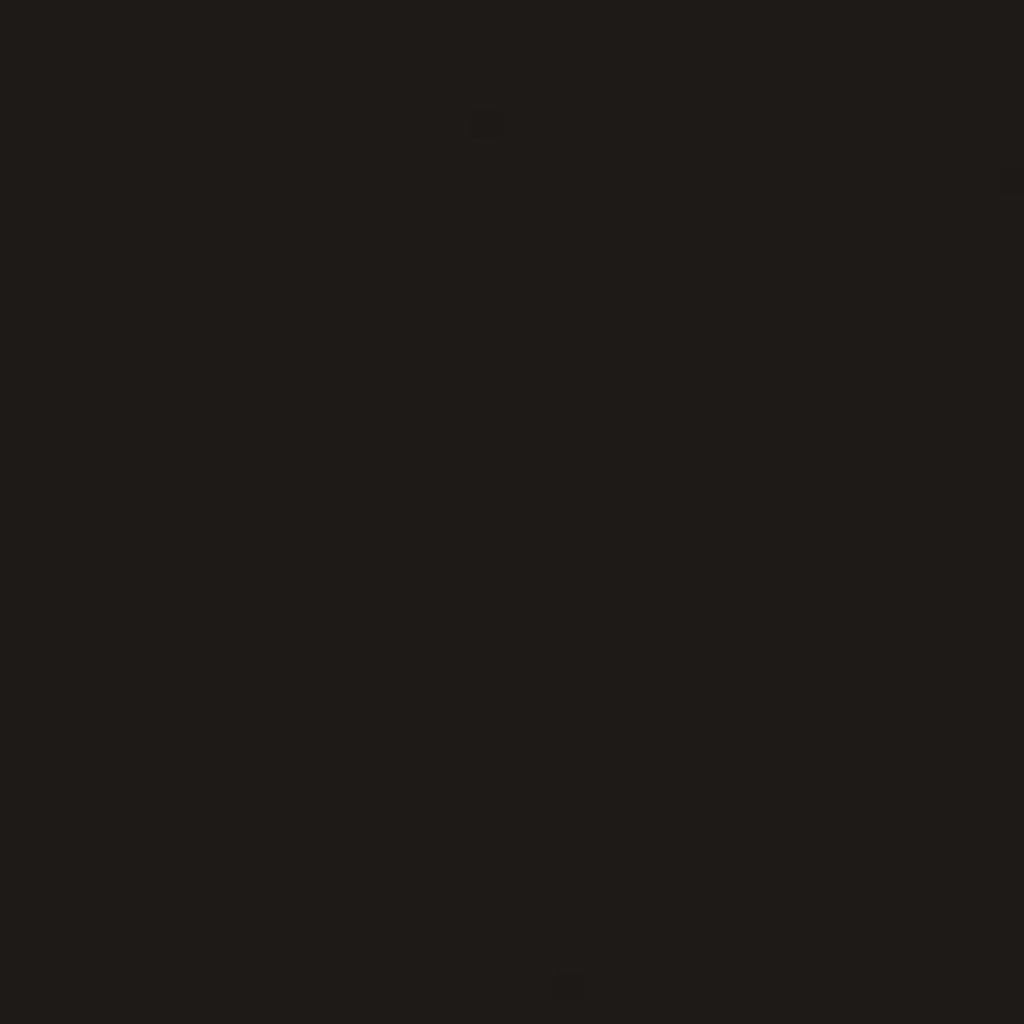 Obklad Rako WAA19779 Color One černá 15x15 cm lesk