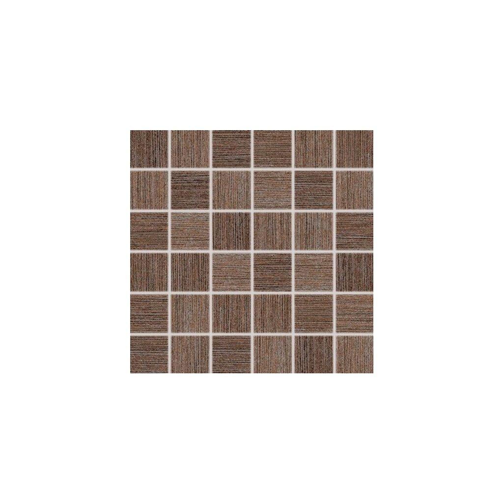 Mozaika Rako Defile béžová 30x30 cm mat DDM06362