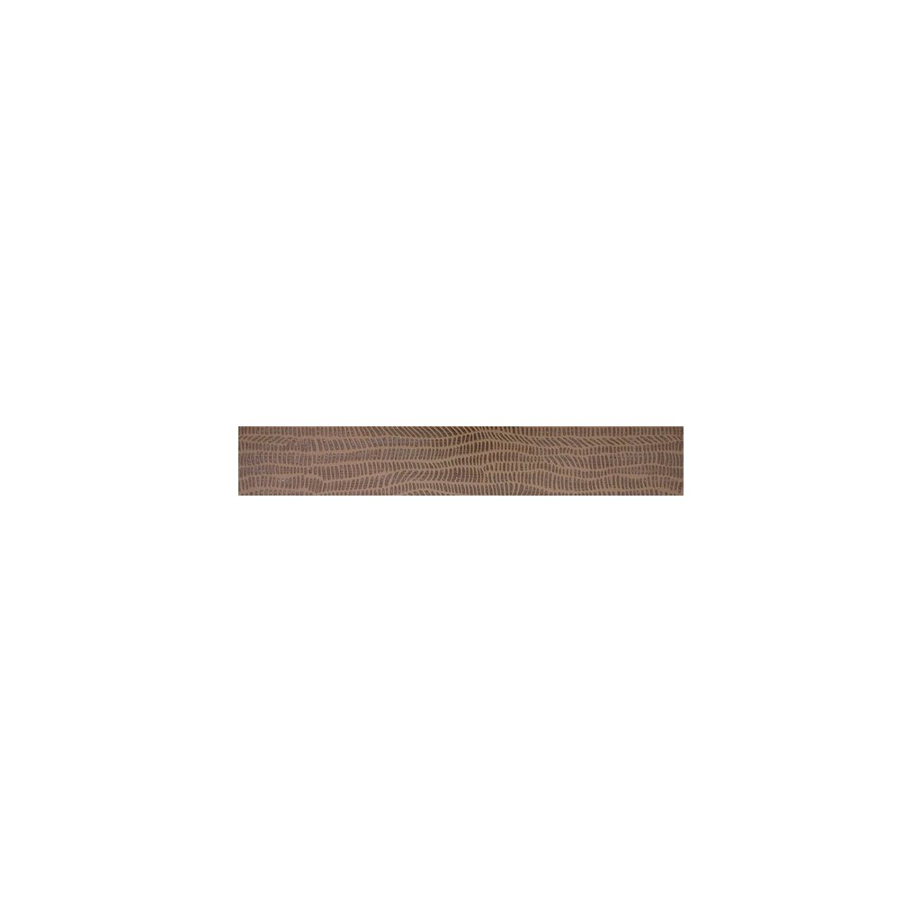 Dekor Rako Defile béžová 9x60 cm mat DDRST362