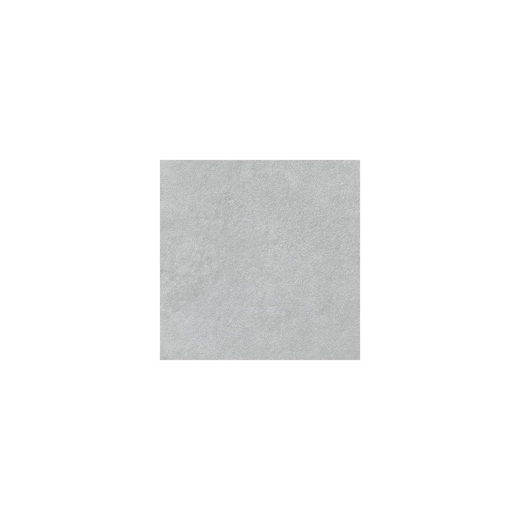 Dlažba Rako Extra světle šedá 20x20 cm mat DAR26723