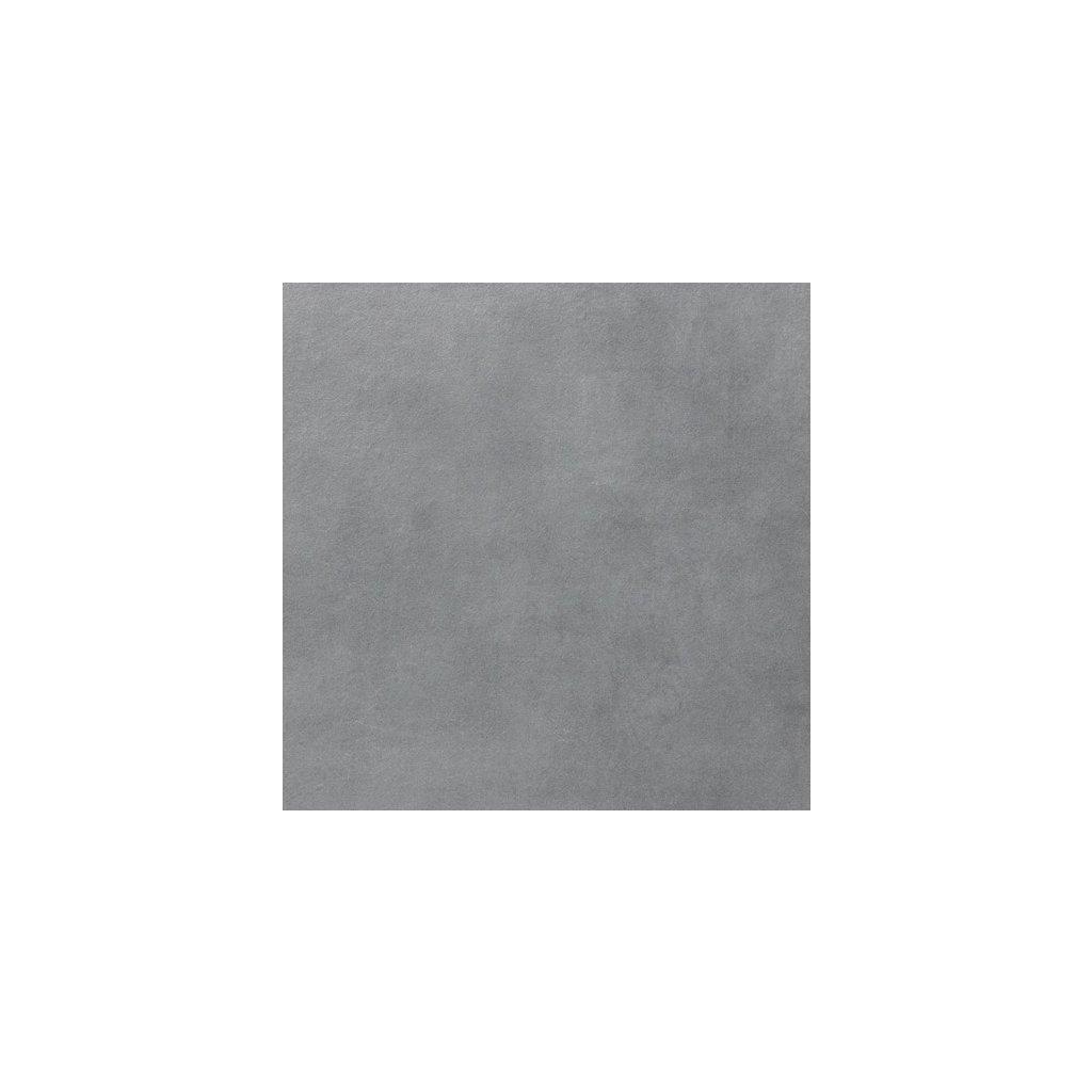 Dlažba Rako Extra tmavě šedá 45x45 cm mat DAR44724