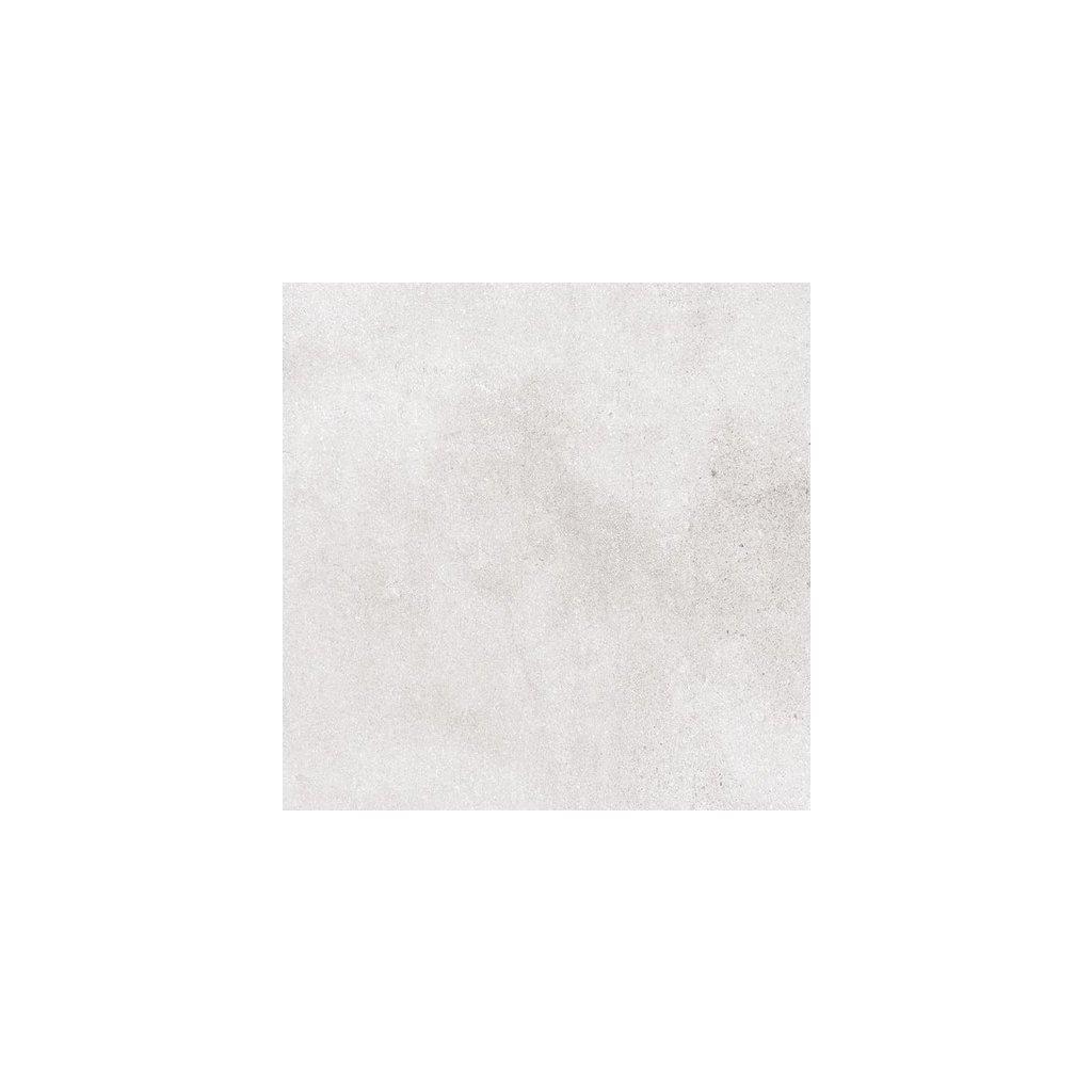 Dlažba Rako Form světle šedá 33x33 cm mat DAA3B695