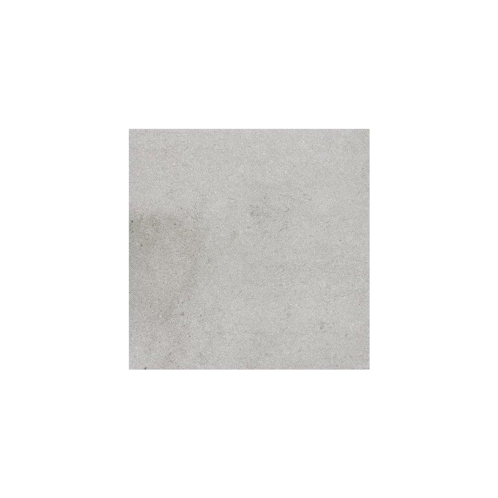 Dlažba Rako Form šedá 33x33 cm mat DAA3B696