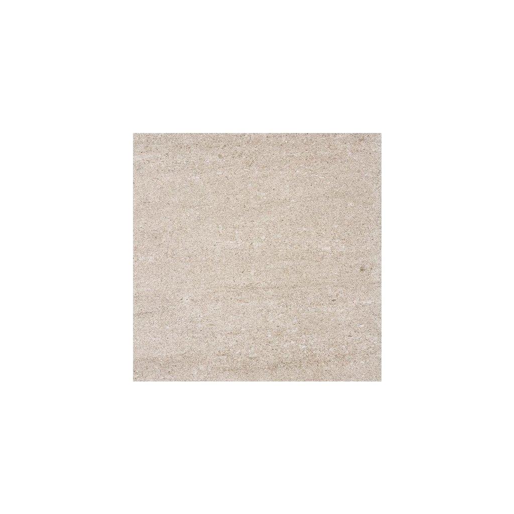 Dlažba Rako Garda hnědo-šedá 33x33 cm mat  DAA3B569