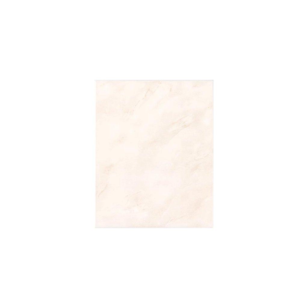 Obklad Rako Lucie béžová 20x25 cm lesk WAAGX103