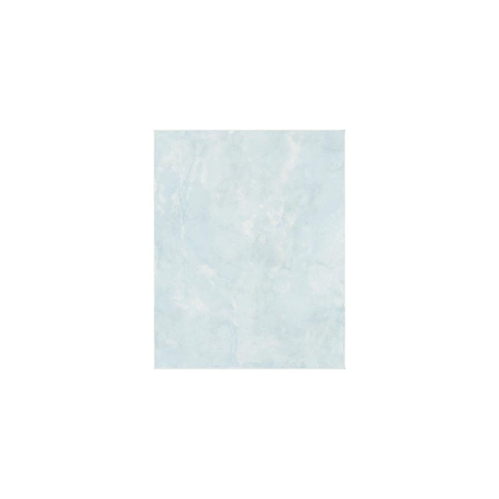 Obklad Rako Neo světle modrá 20x25 cm lesk WATGY147