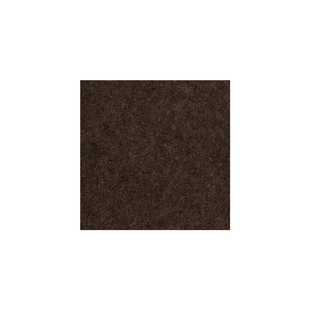 Dlažba Rako Rock hnědá 30x30 cm mat DAA34637