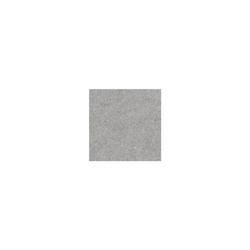 Dlažba Rako Rock světle šedá 15x15 cm mat DAK1D634