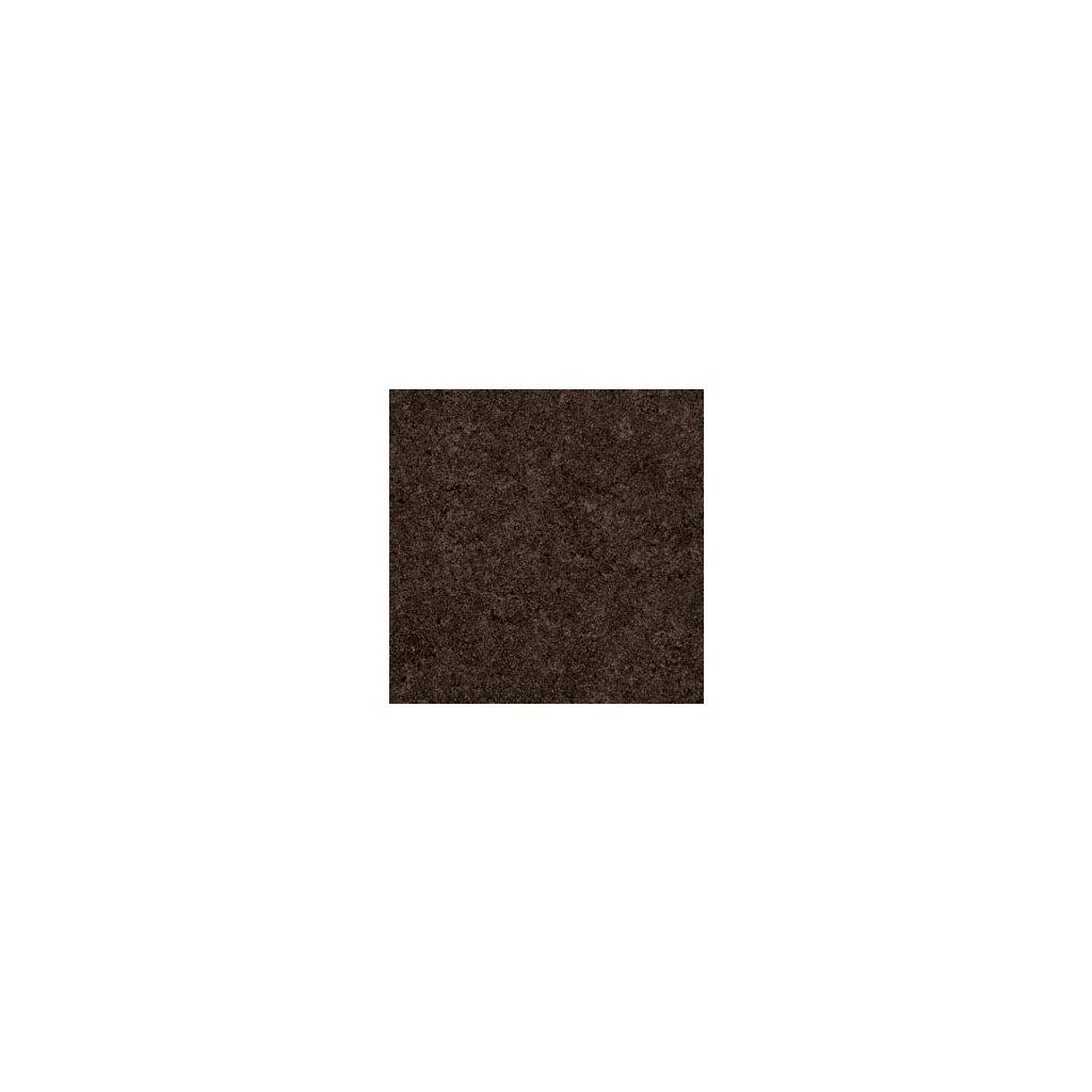 Dlažba Rako Rock hnědá 15x15 cm mat DAK1D637