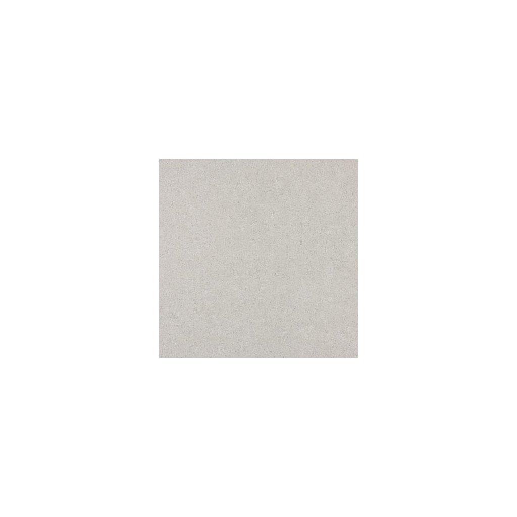 Dlažba Rako Rock bílá 20x20 cm mat DAK26632