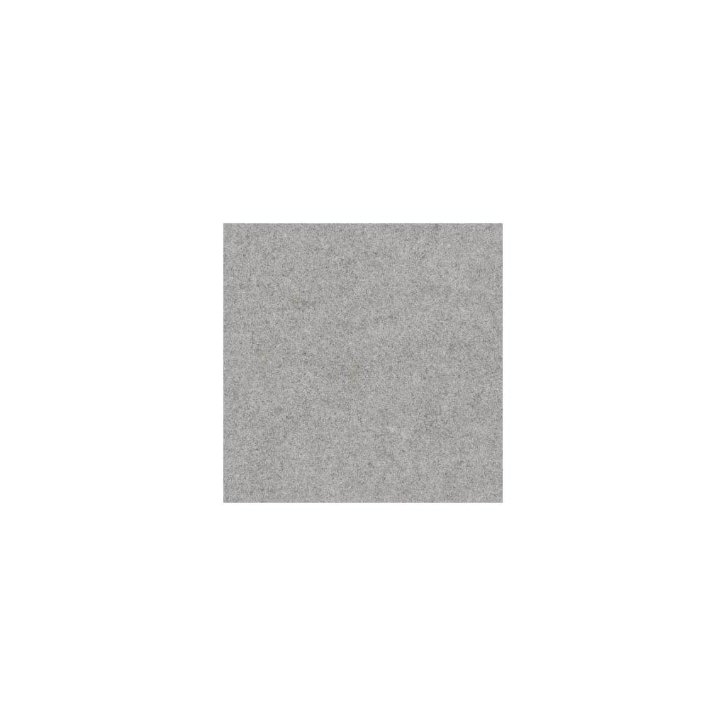 Dlažba Rako Rock světle šedá 20x20 cm DAK26634