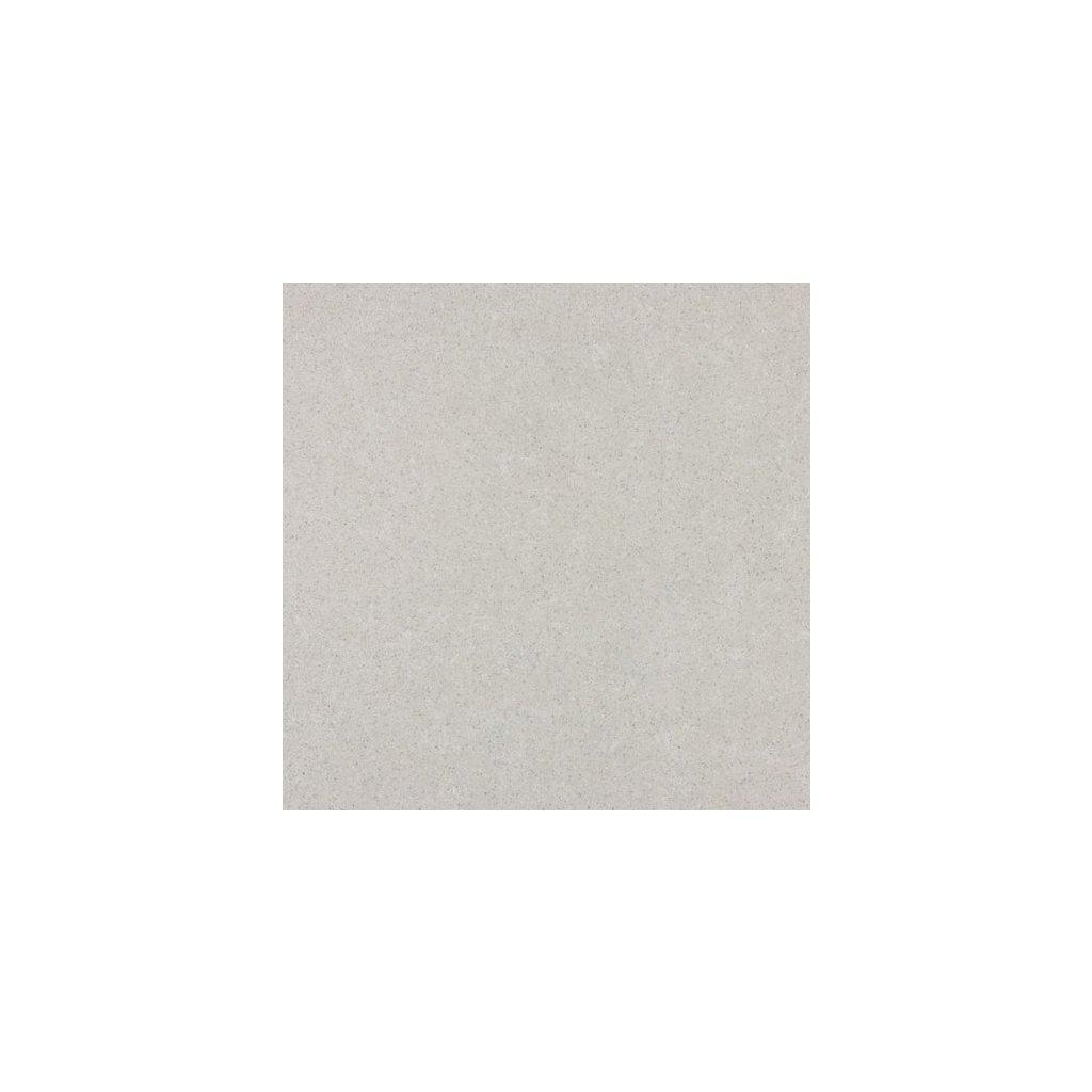 Dlažba Rako Rock bílá 30x30 cm mat DAA34632