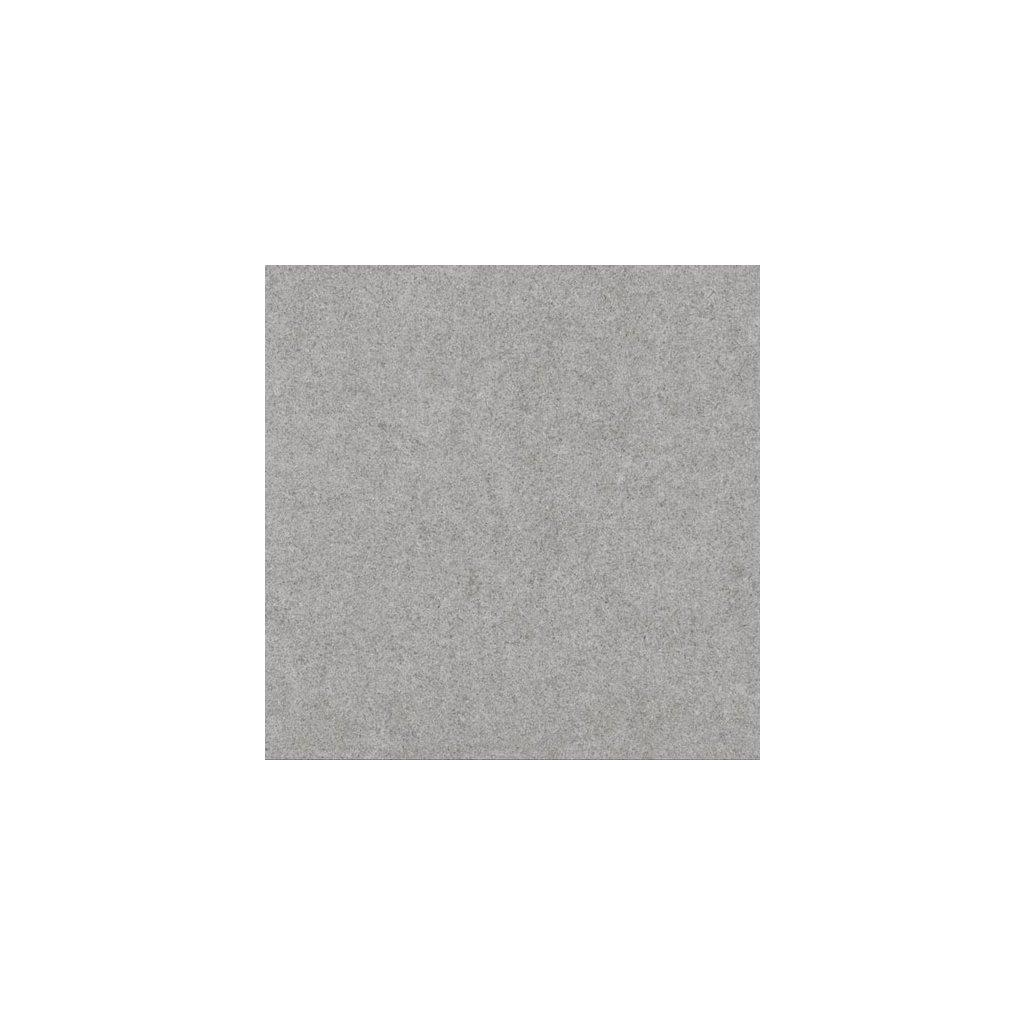 Dlažba Rako Rock světle šedá 30x30 cm mat DAA34634