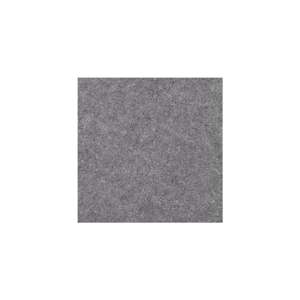 Dlažba Rako Rock tmavě šedá 30x30 cm mat DAA34636