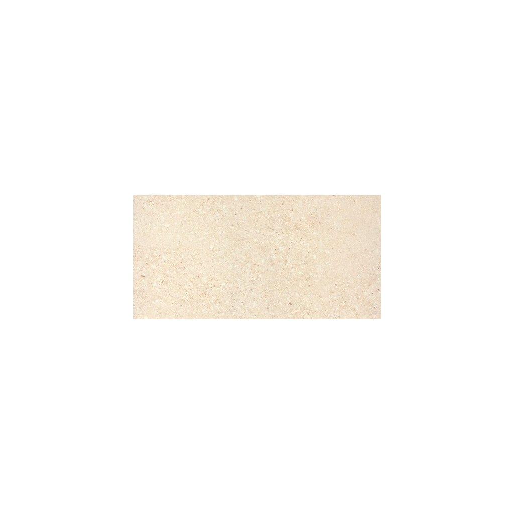 Dlažba Rako Stones béžová 30x60 cm lappato DAPSE668