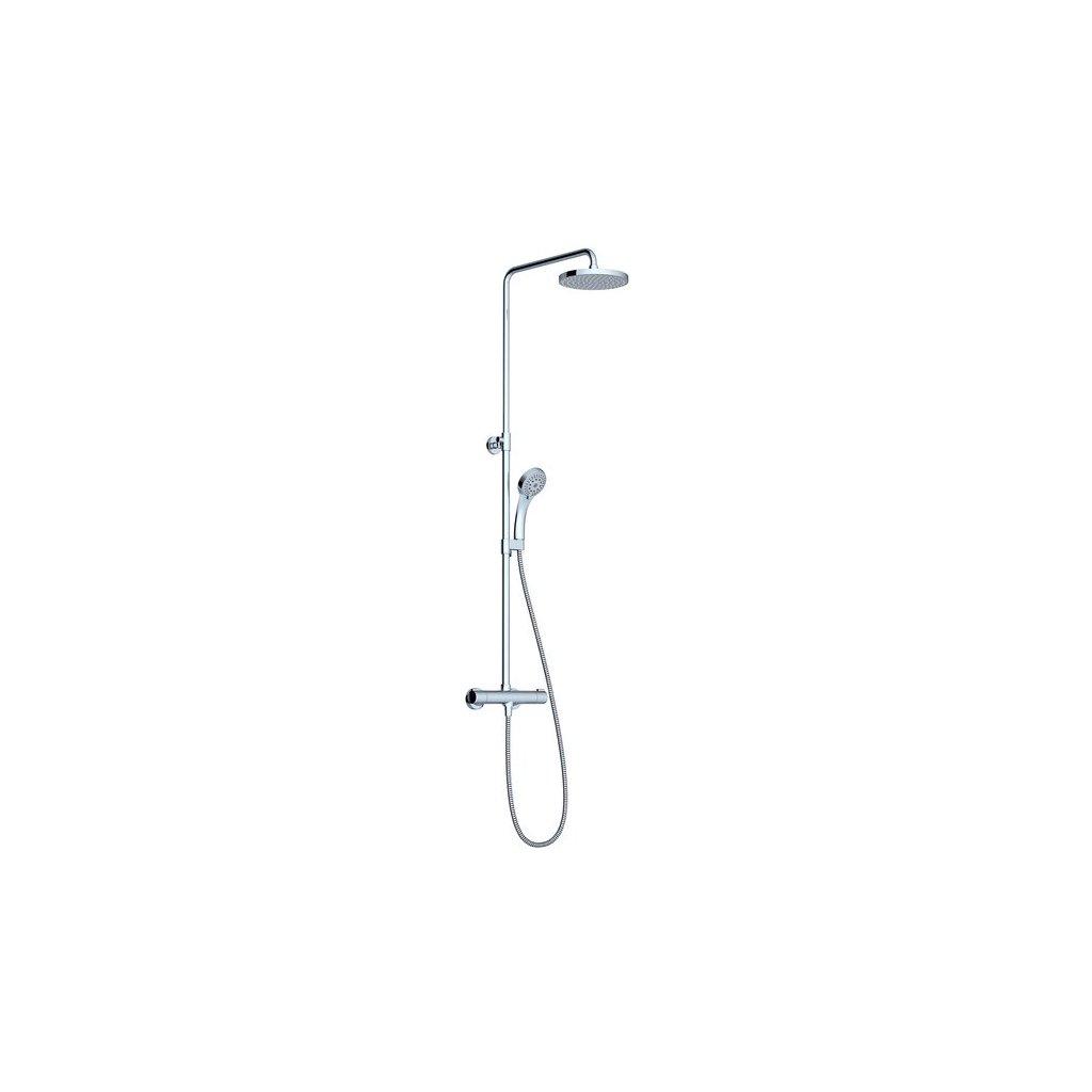 Ravak sprchový sloup Termo 100 TE 091.00/150 X070058  + voucher + Dodatečná sleva 2% kód: KOUPELNA