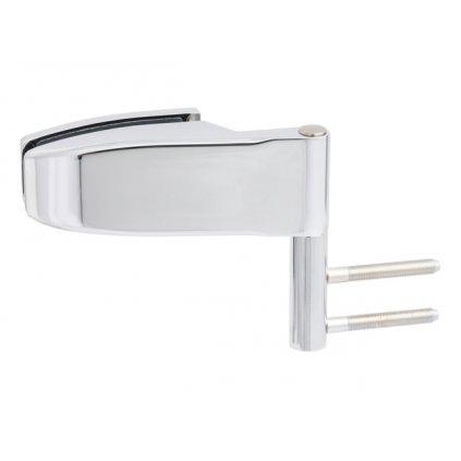 horizontální pant (sklo - zárubeň) CT - CER101C - 2A - pár
