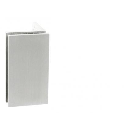 JNF - IN.05.305 - držák skla (sklo-stěna)