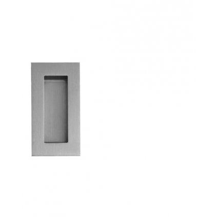 TI - 7506 - mušle na posuvné dveře