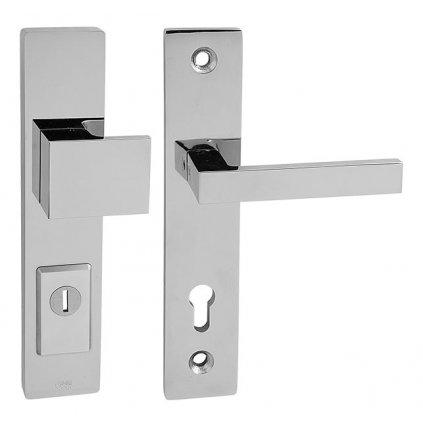 TI - FORTE PLUS - 3214 - bezpečnostní kování