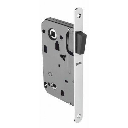 TI - Magnetický zámek 2869 WC + protiplech
