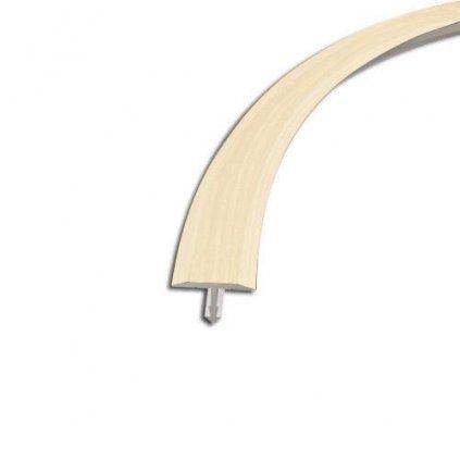 Spárovací profil T 13 mm