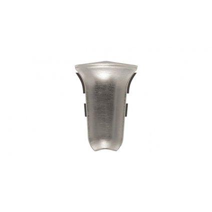 Vnitřní roh pro soklový profil OPTIMA 60