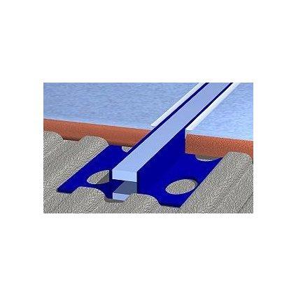 Dilatační profil PVC