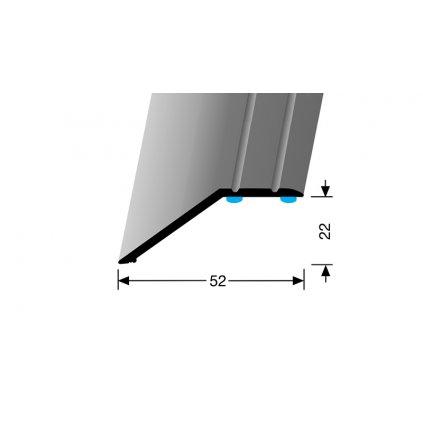 Ukončovací nájezd na 22 mm | Küberit 245