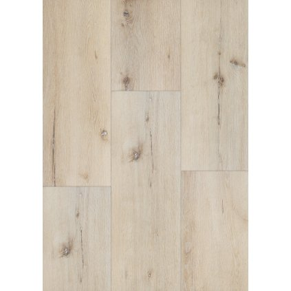 Dub Panama Arbiton tl. 5 mm dvojitá UV vrstva, design dřeva