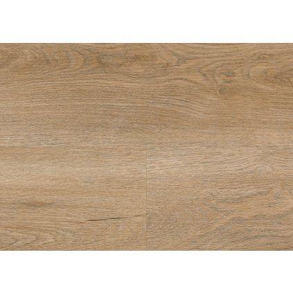 AmsterdamLoft světle hnědá dřevěná vinylová podlaha 1507 x 234 mm