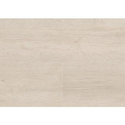 WIMEO Balanced Oak White laminátová podlaha 8mm matný povrch AC5, V-drážka, 1290 x 195 mm