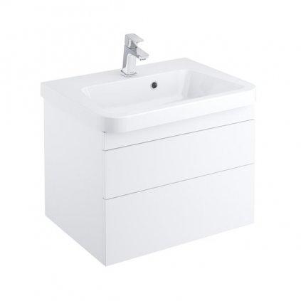 Skříňka pod umyvadlo 10° SD 10° 550 bílá