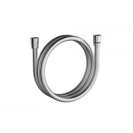 Sprchová hadice, kovová s ochrannou vrstvou 915.00 Sprchová hadice 150 cm kovová s ochrannou vrstvou