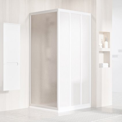 Boční pevná sprchová stěna 940301R211