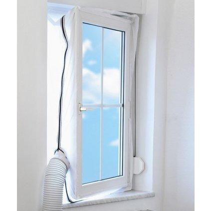 REFREDO Těsnění do oken k mobilním klimatizacím  + voucher + Dodatečná sleva 3% kód: KLIMA