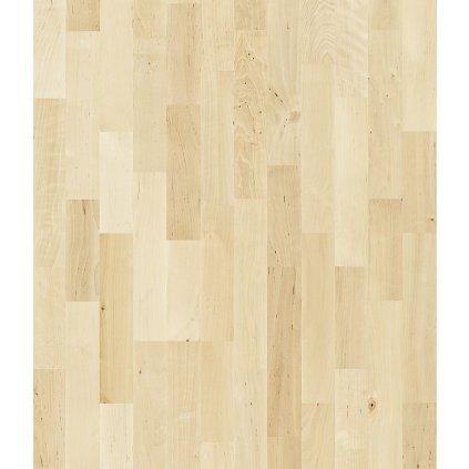 Bříza Aaland 2423 x 200 mm Kährs dřevěná podlaha