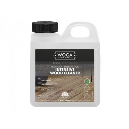 Intensive Wood Cleaner 1l