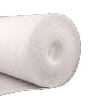 Podložka pod podlahu MIRELON tl.0,8mm izolace (1,2x700m)