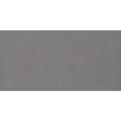 Dlažba Rako Trend tmavě šedá 30x60 cm mat DAKSE655