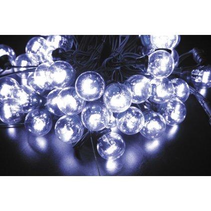 31615 světelný řetěz LED 120L studená