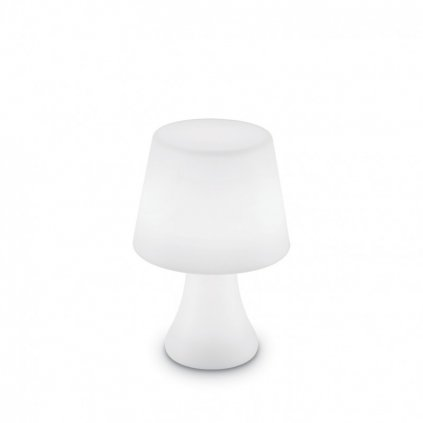 LED Venkovní přenosná lampa Ideal Lux Live Tl1 Lumetto 138886 275mm 4000K RGB IP65