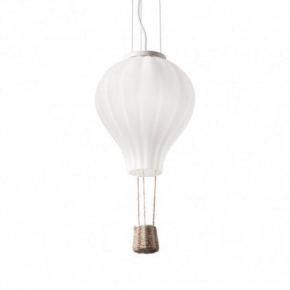 Dětské závěsné svítidlo Ideal Lux Dream Big SP1 179858
