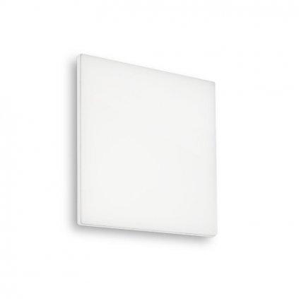 LED Venkovní stropní svítidlo Ideal Lux Mib PL1 square 202921 1x20W hranaté IP65
