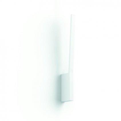 Hue Bluetooth LED White and Color Ambiance Nástěnné svítidlo Philips Liane 40902/31/P9 bílé 2000K-6500K RGB