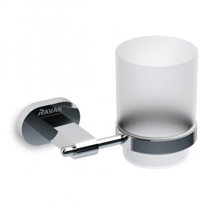 Držák s pohárkem Ravak CR 210.00 X07P188