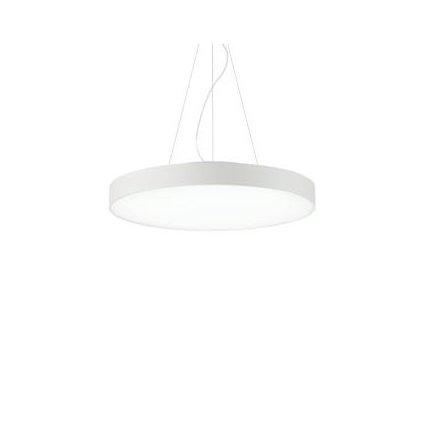 LED Závěsné svítidlo Ideal Lux Halo SP1 D35 White 3000K 226712 17,2W 2200lm 35cm bílé