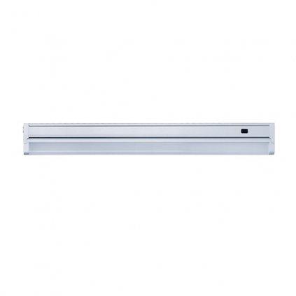 LED Kuchyňské lineární výklopné svítidlo Solight WO214, 12W, 800lm, 4100K, 58cm, IR spínání
