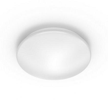 LED Koupelnové stropní a nástěnné svítidlo Philips CANOPUS CL259 8718699777296 20W 2000lm 2700K IP44 39cm bílé